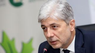 Нено Димов: Въздухът на Париж е по-замърсен от София