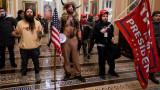 Над 535 американци са обвинени за щурма на Капитолия на 6 януари