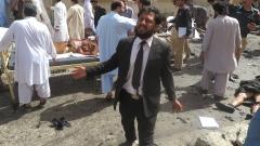 70 избити при бомбен атентат в болница в Пакистан