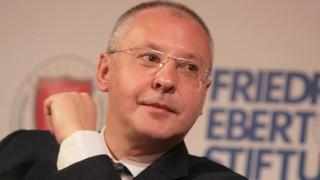 Станишев: Завръщането на джедаите? Не, БСП е удобната опозиция