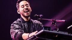 Майк Шинода от Linkin Park с нова музика