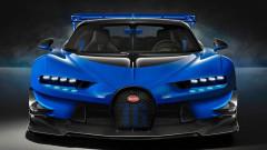 Bugatti ще представи наследника на Chiron, който ще е 2 пъти по-скъп