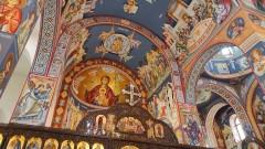 Заловиха мъж, откраднал пари от храм в Нова Загора