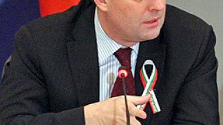 Калфин: Никоя страна не е успяла да коригира присъединителния си договор