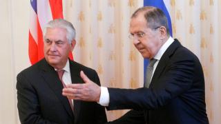 Русия поднови сътрудничеството със САЩ в сирийското небе