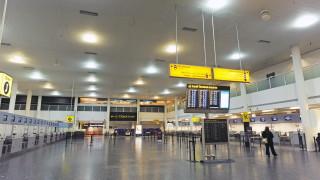 35 българи останаха блокирани в Лондон за денонощие