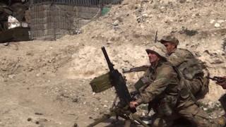Байдън призова Турция да стои далече от конфликта за Нагорни Карабах