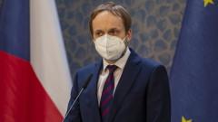 Чехия и Русия остават с по 7 дипломати в посолствата си в Прага и Москва