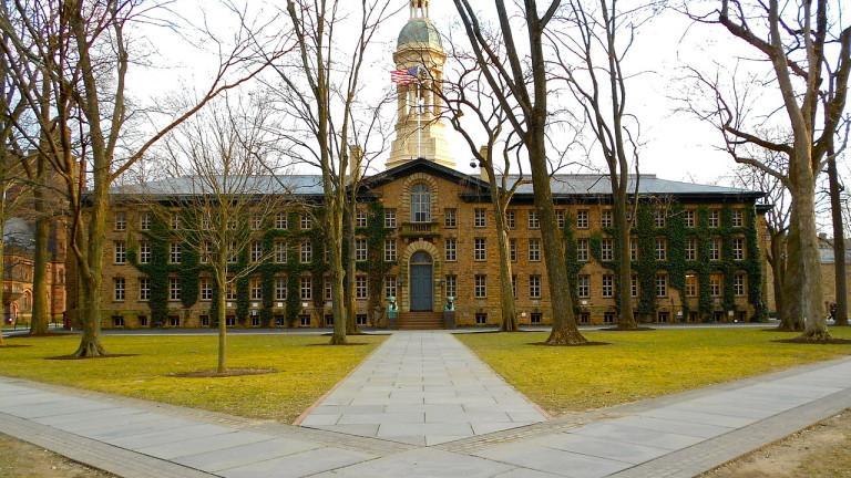 Университетът Принстън за поредна година заема челната позиция в тазгодишната