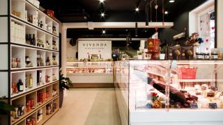 Vivenda - нов магазин за висок клас меса от цял свят