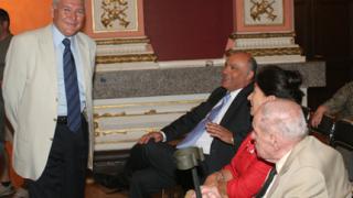 Посланик Байърли: Правната ви реформа е в добри ръце