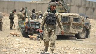 Афганистанските талибани се приближават към столицата на Хелманд, сблъсъците се ожесточават