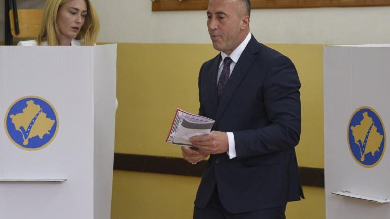 Националистическа коалиция печели изборите в Косово, но няма мнозинство