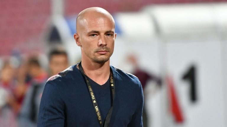 Треньорът на ЦСКА Нестор ел Маестро определи група от 21