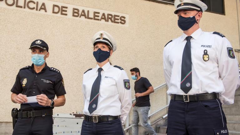 Задържат и съдят испанец за умишлено заразяване на 22 души с коронавирус