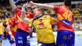 Нарушение на Гуардиола извади Испания от хандбалния турнир в Рио 2016