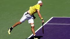 Джон Иснър спечели Miami Open 2018