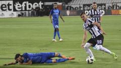 Слаб Левски сдаде лидерската позиция в Първа лига, Локо (Пд) взе скалпа на още един от грандовете