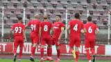 Царско село победи Септември с 2:0 и остава в елита на България