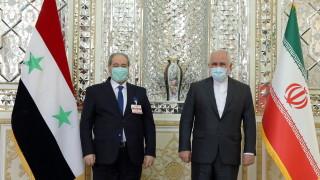 Новият външен министър на Сирия избра Иран за първата си официална визита