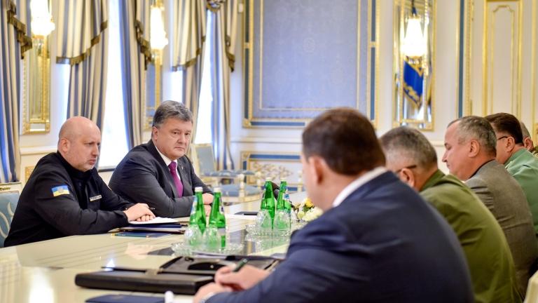 Русия лъже за MH17, отвърна Киев