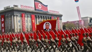 Търговски партньори на Северна Корея, които донесоха рекорден скок на икономиката й
