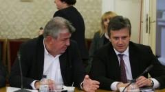 """Шефът на НЕК: Политическият риск е по-притеснителен за инвеститорите в АЕЦ """"Белене"""""""