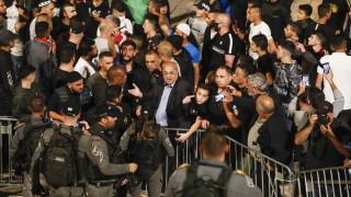 Хюман Райтс Уоч: Израел извършва апартейд срещу палестинците