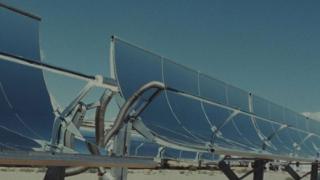 Китай прави най-големия в света панел за слънчева енергия