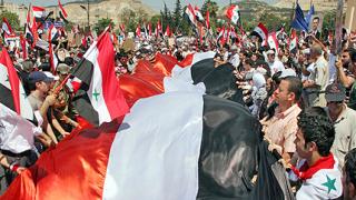 Арабската лига постави 24-часов ултиматум на Сирия
