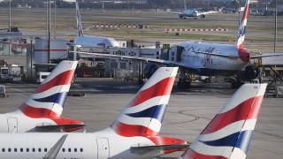 Пристигащите от Франция без карантина в Обединеното кралство
