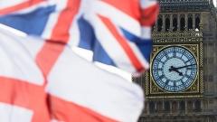 Централната банка на Великобритания запази лихвите и намали прогнозите за икономиката