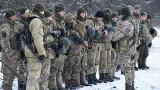 Украйна приведе армията си в пълна бойна готовност