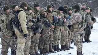 САЩ проверяват готовността на украинската армия за настъпление в Донбас