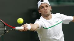 Григор Димитров мечтае за мач срещу Федерер