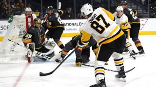 Вегас с осма поредна победа в НХЛ