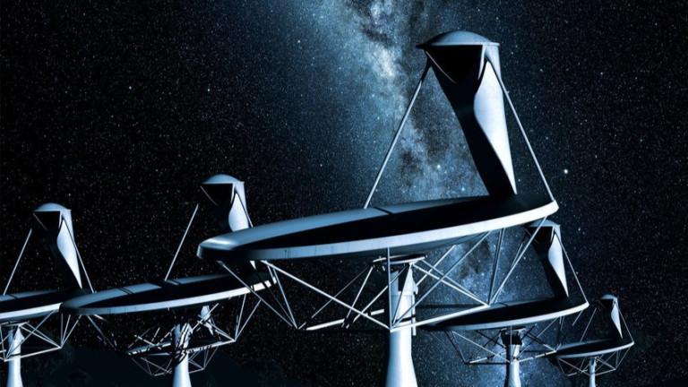 Тайните на Вселената са една от основните теми, които вълнуват