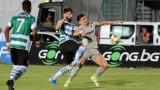 Черно море приема Лудогорец в мач от Първа лига