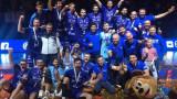 Цветан Соколов спечели Купата на Русия по волейбол