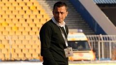 "Христо Янев: Далече сме от зона ""Лига Европа"""