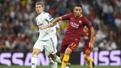 Тони Кроос: В Реал (Мадрид) всичко се обърка