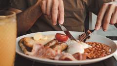 Болнична храна уби петима във Великобритания