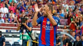 Алба: Барса загуби титлата заради отменен гол срещу Бетис, дано нещата не се повторят...