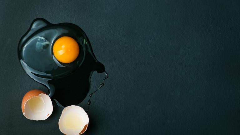 Какво има в яйцето