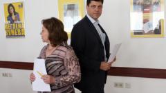 ГЕРБ с вот на недоверие от Брюксел, според НДСВ
