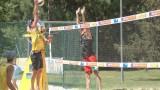 Героги Стоянов и Димитър Калчев не можаха да запишат победа в Баден