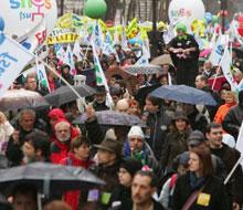 Протести в Италия срещу настаняването на нови US сили