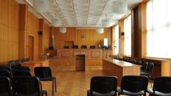 Отлагат делата на съда в Пазарджик заради съдия с коронавирус
