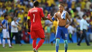 Бразилия фаворит на Мондиал 2018, шансовете на Англия по-малки от тези на Япония