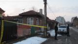 Убиха възрастна жена в Русе, подозират сина й